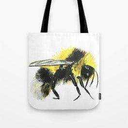 Bumblebee 2 Tote Bag