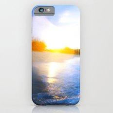Sun Love Slim Case iPhone 6s
