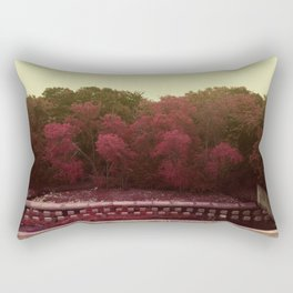 Maybe One Day, But Not This Day Rectangular Pillow