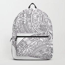 Sun Stone Backpack