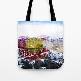 Coloraaaaado Tote Bag