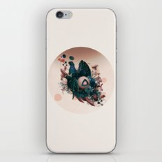capercaillie iPhone & iPod Skin