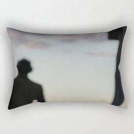 silo Rectangular Pillow