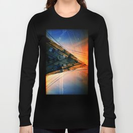 CD (35mm multi exposure) Long Sleeve T-shirt
