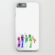 Spice Girls. Slim Case iPhone 6