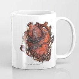 Cuore Bombone Coffee Mug