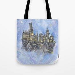 Until the Very End Tote Bag