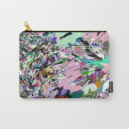 Signature Artwork pt 02 Carry-All Pouch