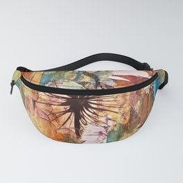 Transformation Fanny Pack