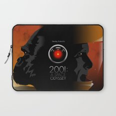 2001 - A space odyssey Laptop Sleeve