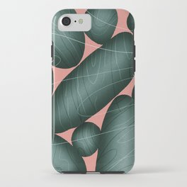 Rocks and Wind iPhone Case