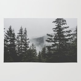 Misty Outdoors Rug