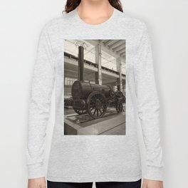 Stephenson's Rocket Long Sleeve T-shirt