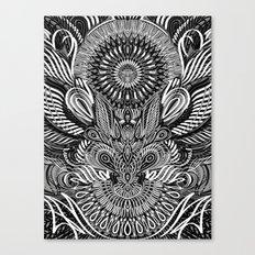 Encompass Canvas Print