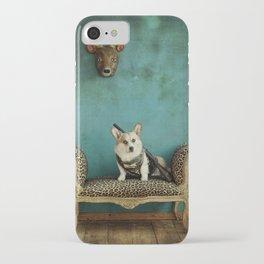 The Deer Hunter iPhone Case