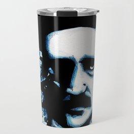 Edgar Allan Crows Travel Mug