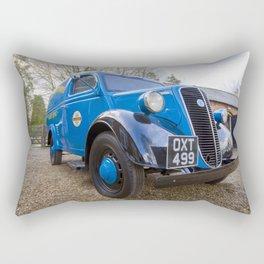 Ford Thames van 1 Rectangular Pillow