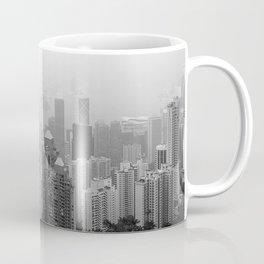 Hong Kong Island Coffee Mug