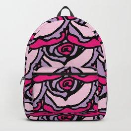 Rock Rose Pink Backpack