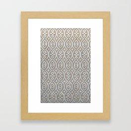 Garcillán 1 Framed Art Print