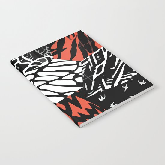 Blurryface Notebook