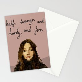 Cathy Stationery Cards