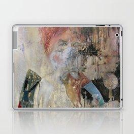 Women who run with wolves I. Baba Jaga Laptop & iPad Skin