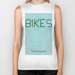 Bikes Biker Tank
