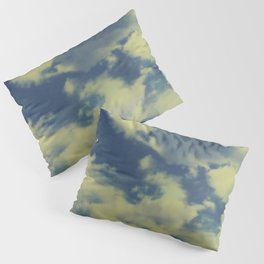 Instant Series: Clouds II Pillow Sham