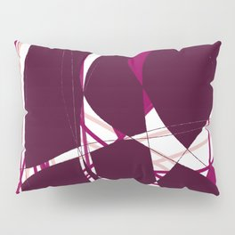 Lie Pillow Sham