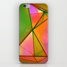 Prismatic II iPhone & iPod Skin