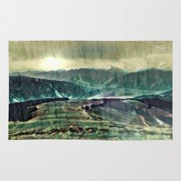 Loch Uisce Casadh Rug