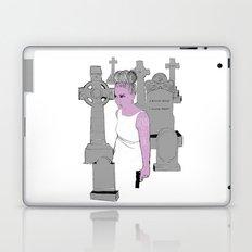 Born To Die Laptop & iPad Skin