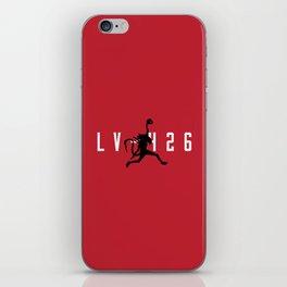 LV-426 iPhone Skin