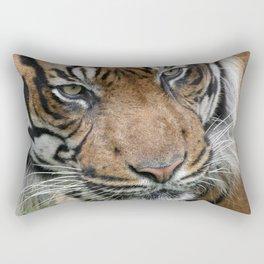 Tiger_2015_0619 Rectangular Pillow