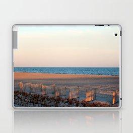 Sunlight On The Beach Laptop & iPad Skin