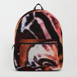 """""""Seed of Birth"""" Backpack"""