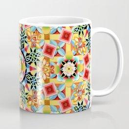 Nouveau Chinoiserie Coffee Mug