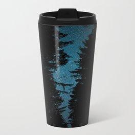 COSMIC ENCOUNTERS, LAKE COWICHAN BC 2K16 Metal Travel Mug