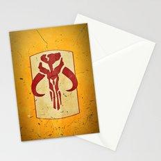 Mandalorian! (1 of 3) Stationery Cards