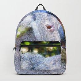 Extraordinary Animals- Koala Backpack