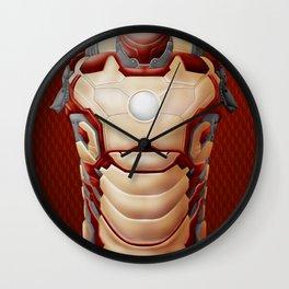 Steampunk Cyborg robot body iPhone 4 4s 5 5c 6, pillow case, mugs and tshirt Wall Clock