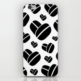 Tamp Like A Champ iPhone Skin