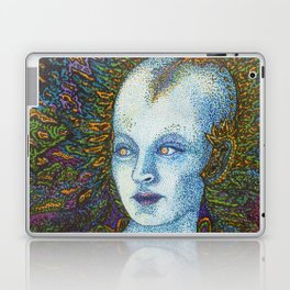 The Matriarch Laptop & iPad Skin