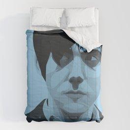 Bright Eyes Comforters
