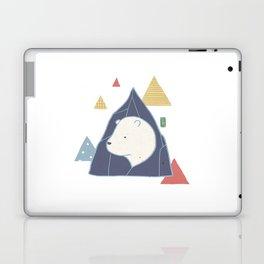 Keep your PolarBear  Laptop & iPad Skin