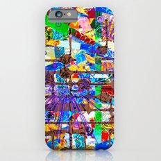 Frank (Goldberg Variations #10) iPhone 6s Slim Case