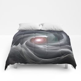 Stormy Weather Comforters