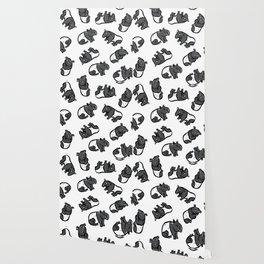 Malayan tapir Wallpaper