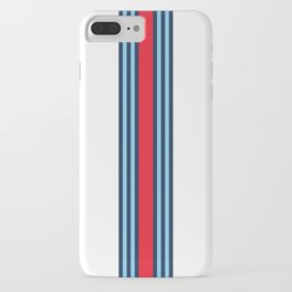 Racing Livery theme iPhone Case